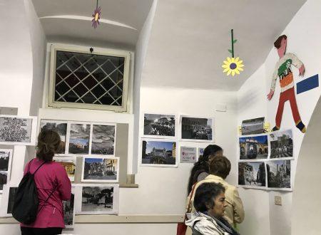 """MAI PIU' GUERRE –                                                                    PER UN CENTRO DI MEMORIA ATTIVA                                                     """"ROMA CITTA' APERTA"""""""